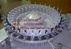 大型铝合金精密零件CNC加工