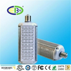 3nled CE&rohs approval 30w E40 led street bulb