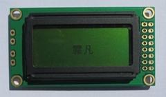 供应LCMFLG0802A-液晶模组