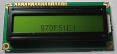 供應LCMFLG1601A液晶模組