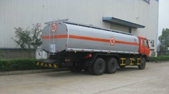 petroleum tank trucks/gasoline tanker truck/aviation fuel truck