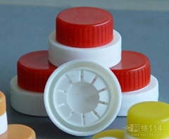 Cooking oil bottle cap mould