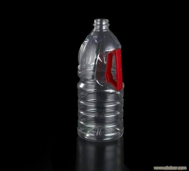 Edible oil bottle preform mould 2