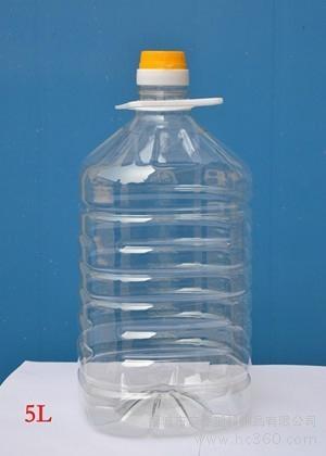 Edible oil bottle preform mould 3