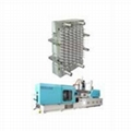 High-speed PET special injection machine