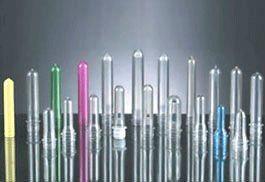 cosmetic pet bottles preform mold 2