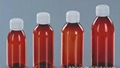 PET medicine bottle preform mould