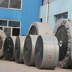 JKL Heavy duty conveyor belt for cement plant