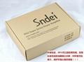 Sndei 6 Channel Class D Car Amplifier 5