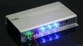 Sndei 6 Channel Class D Car Amplifier 1
