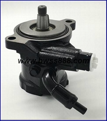 Hydraulic Power Steering Pump for Toyota FZJ80 4500 GAS OEM:44320-60182