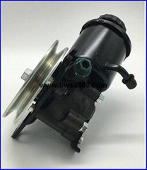 Auto Accessory Power Steering Pump for Nissan Patrol Y60 OEM: 49110-10J10