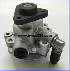 Hydraulic Power Steering Pump for BMW E46 OEM: 324 1675 6611