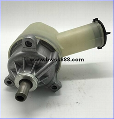 758Z 3A674A BRM Auto Accessory Power Steering Pump for Ford Taurus