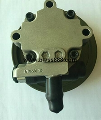 Auto Accessory Power Steering Pump for Land Rover Discovery OEM: QVB500080