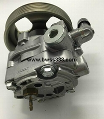 Auto Hydraulic Power Steering Pump for Subaru Impreza 2.5 OEM: 34430FE040
