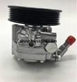 Auto Power Steering Pump for Subaru