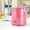 1.2L mini rice cooker