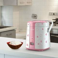 1.2L electric mini rice cooker