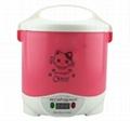 1.5L mini rice cooker