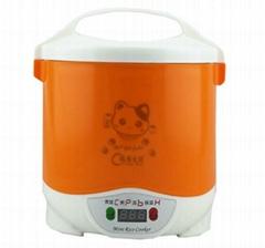 1.5L portable mini rice cooker