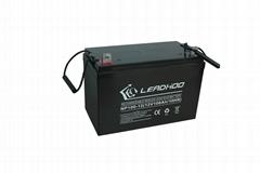 NP100-12太陽能路燈蓄電池