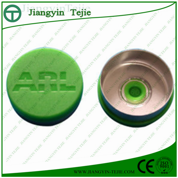 20mm flip off cap for pharmaeutical use 1