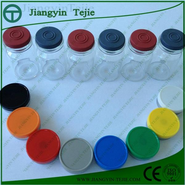 20mm flip off cap for pharmaeutical use 4