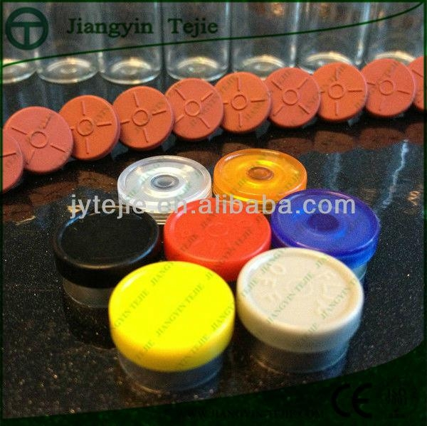 20mm flip off cap for pharmaeutical use 5