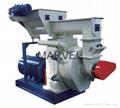 350/420/600 Pellet Mill