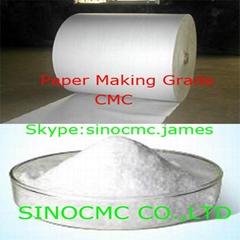 PAPER MAKING GRADE SODIUM CMC