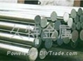 久特廠家直銷SUS303不鏽鋼拋光棒 1