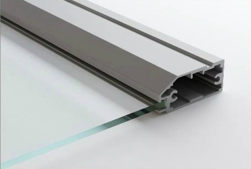 Aluminium Extrusions Ae 71 Ydc Aluminium China
