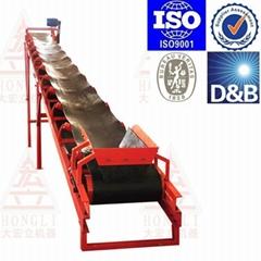 TDY650 Belt Conveyor
