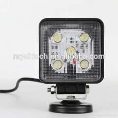 wholesale 15w spot light led work lamp