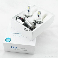 Wholesale price LED Headlights h11 fog