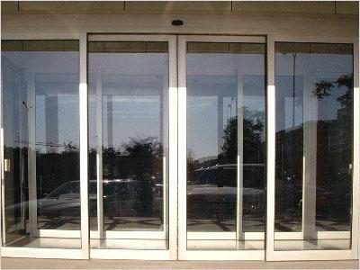 大连白钢门窗 1