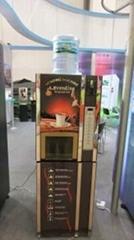 High Quality Nescafe Coffee Vending Machine