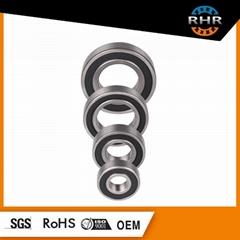 High performance cheap deep groove ball bearings 6000