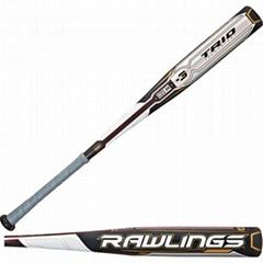 Rawlings TRIO End-Loaded BBCOR Bat 2015