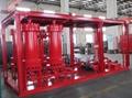 High Pressure Liquid Gas Seperator