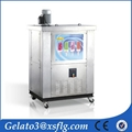 XSFLG popsicle machine lolly ice cream