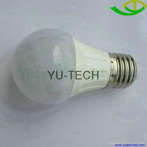 E27開關調光LED球泡燈LED燈泡9W 12W 200-240VAC 5