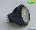 3W MR11/GU4 射燈
