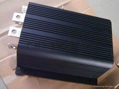 CURTIS科蒂斯1204M-5201叉车观光车控制器