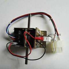 宁波如意西林XiLin电动叉车手柄旋钮加速器ACC001