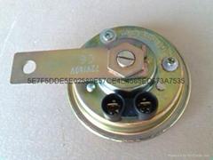 72V电动叉车电喇叭台湾产高品质