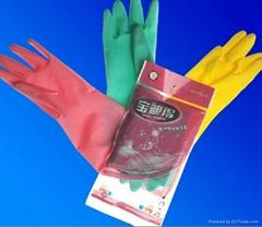 乳胶家用手套