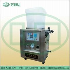粘度控制器自動添加溶劑循環油墨