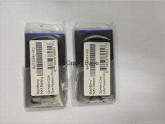 rechargeable 3.8V 2100mAh li-ion battery for blackberry Q10 phone